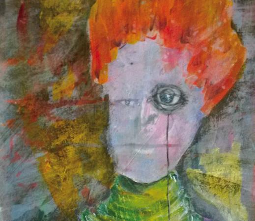 Atamayka-Painting-Bowie